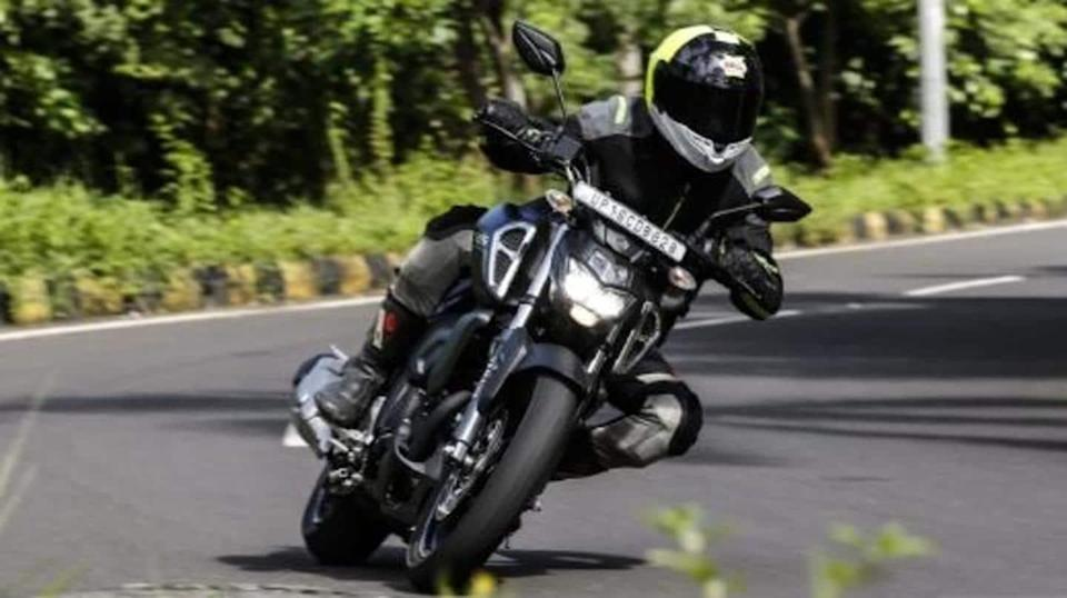 Yamaha FZ FI and FZ S FI motorbikes become costlier