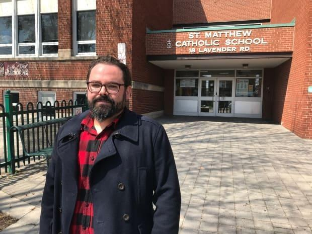 As a teacher himself in the public school system, Arruda wonders how TCDSB teachers manage to cover all the core subjects in a school day that's half an hour shorter than his, because of international language instruction.