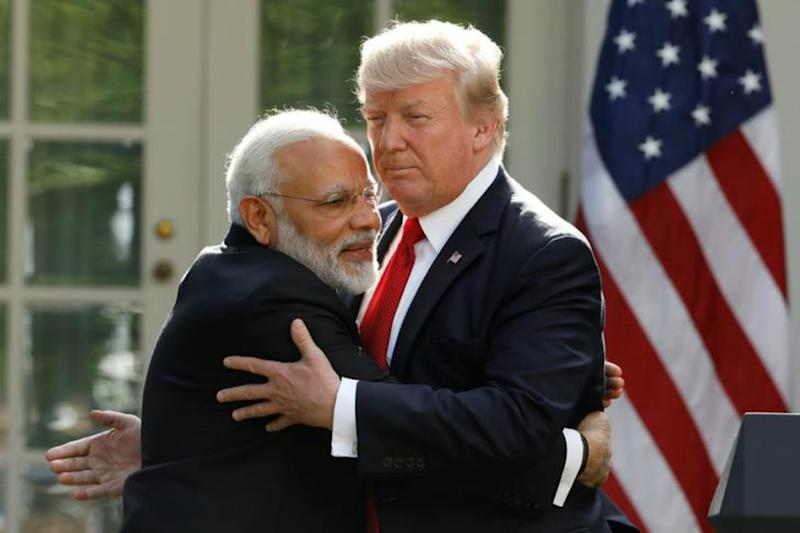 'Extremely Delighted' PM Modi Promises 'Memorable Welcome' for Trump on Feb 24