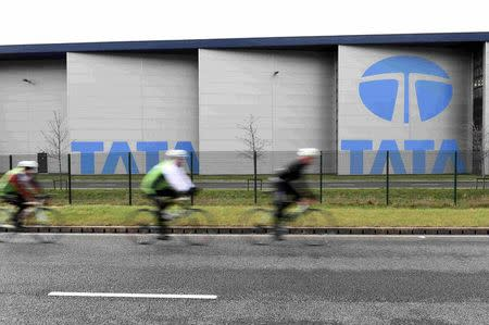 Tata Steel: Unions to discuss deal to protect workers' jobs