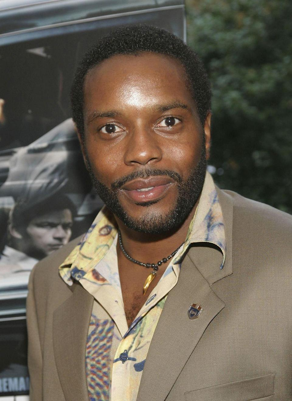 """<p>Coleman's turn as Dennis """"Cutty"""" Wise, a reformed criminal who opens a boxing gym to keep kids off the streets, gave one of the few glimmers of hope in <em>The Wire'</em>s otherwise dark Baltimore underworld. Coleman told <a href=""""https://www.maxim.com/entertainment/maxim-interrogates-makers-and-stars-wire"""" rel=""""nofollow noopener"""" target=""""_blank"""" data-ylk=""""slk:Maxim"""" class=""""link rapid-noclick-resp""""><em>Maxim</em></a> the show reflected much of what he witnessed when he came of age, explaining, """"Crack just obliterated the city, and gave it a certain desperation and hardness. I grew up around that sort of stuff. I wasn't in the projects, but I was three blocks away.""""</p>"""