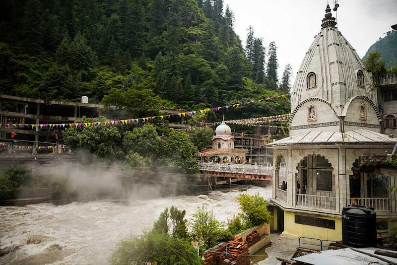 Image result for manikaran