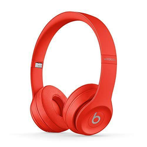 """<p><strong>Beats</strong></p><p>amazon.com</p><p><strong>$131.21</strong></p><p><a href=""""https://www.amazon.com/dp/B07YVYPNRH?tag=syn-yahoo-20&ascsubtag=%5Bartid%7C2141.g.29518657%5Bsrc%7Cyahoo-us"""" rel=""""nofollow noopener"""" target=""""_blank"""" data-ylk=""""slk:Shop Now"""" class=""""link rapid-noclick-resp"""">Shop Now</a></p><p>These over-ear headphones are ideal for silencing her younger brother's drum practice cacophony. They're also perfect for helping her focus on an educational podcast or listening to a book on tape. Be sure to pick a cute color!</p>"""