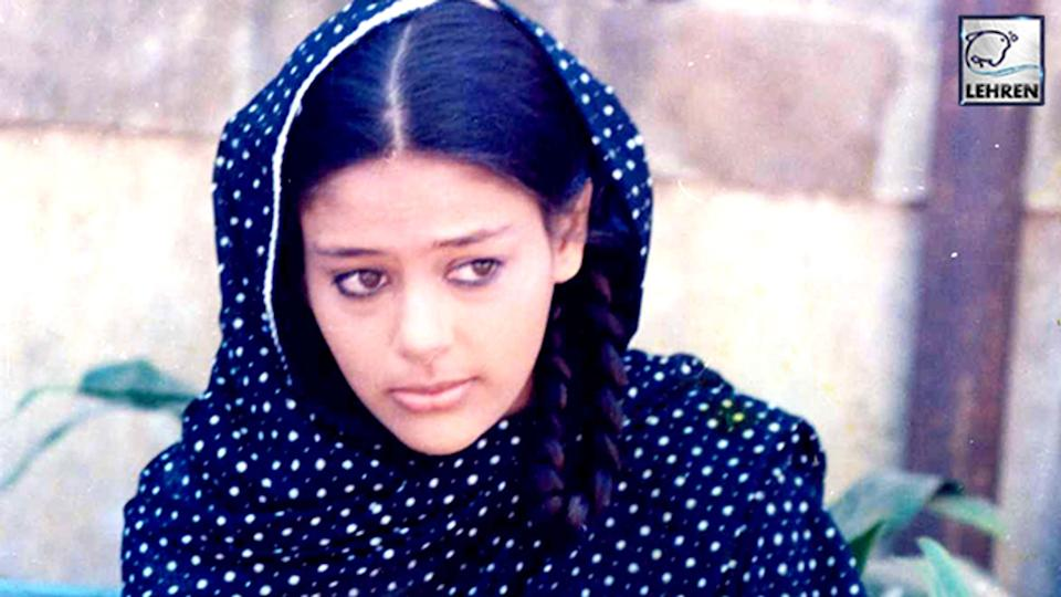 Mayuri had started her movie career after graduating from high school. Syed Akhtar Mirza picked her to star in the title role of his movie made on the backdrop of the Babri Masjid demolition, Naseem. She was a natural in the movie, which along with her charming looks, attracted more roles from commercial filmmakers. For a few years, she tried to balance both work and studies. But the equilibrium is only so easy to maintain.