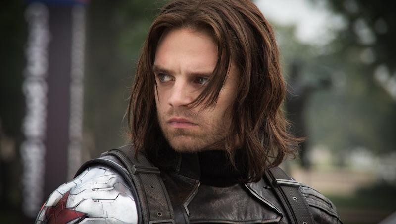 Sebastian Stan doesn't hold a grudge about Anthony Mackie inheriting Captain America's shield (Image by Marvel)