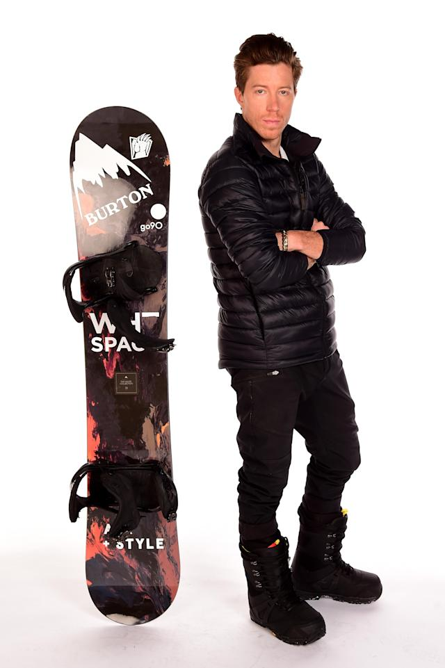 <p>White was just seven years old when he signed his first sponsorship with the snowboard equipment and apparel company, Burton. The sponsors have continued signing on since, including Oakley, Target, Beats and Red Bull. </p>