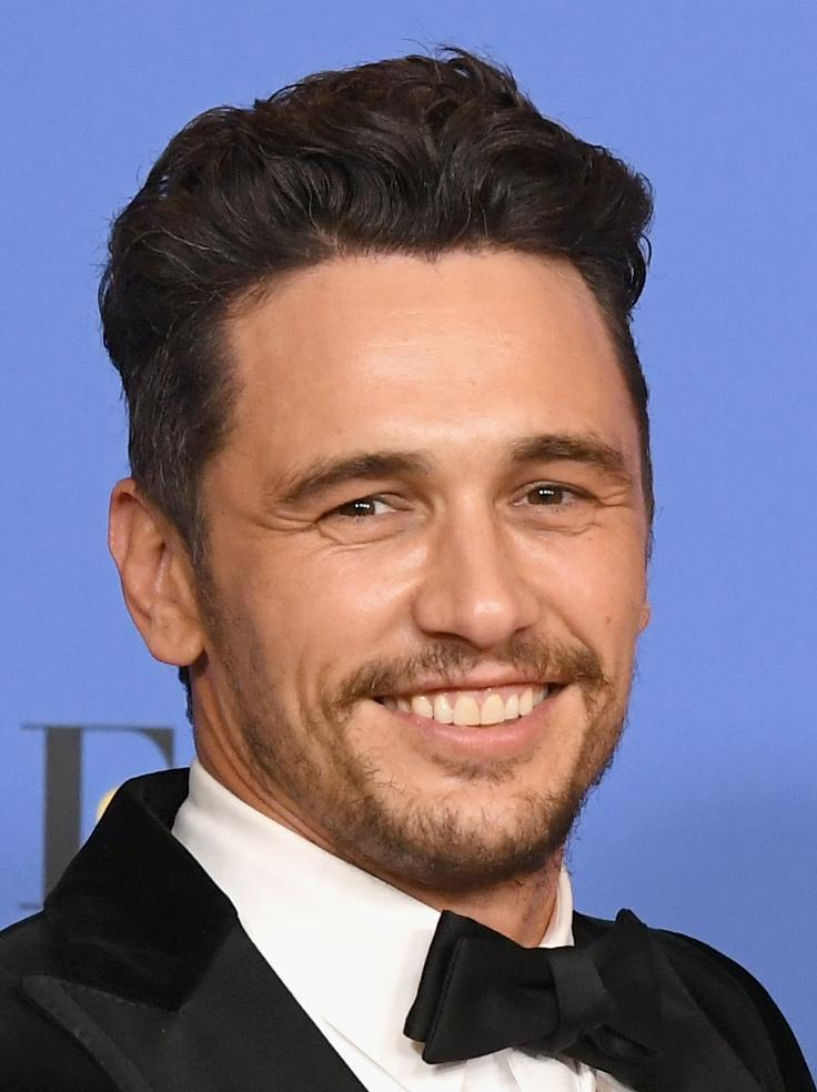 James Franco reached a settlement with his accusers. (Photo by Kevin Winter/Getty Images)