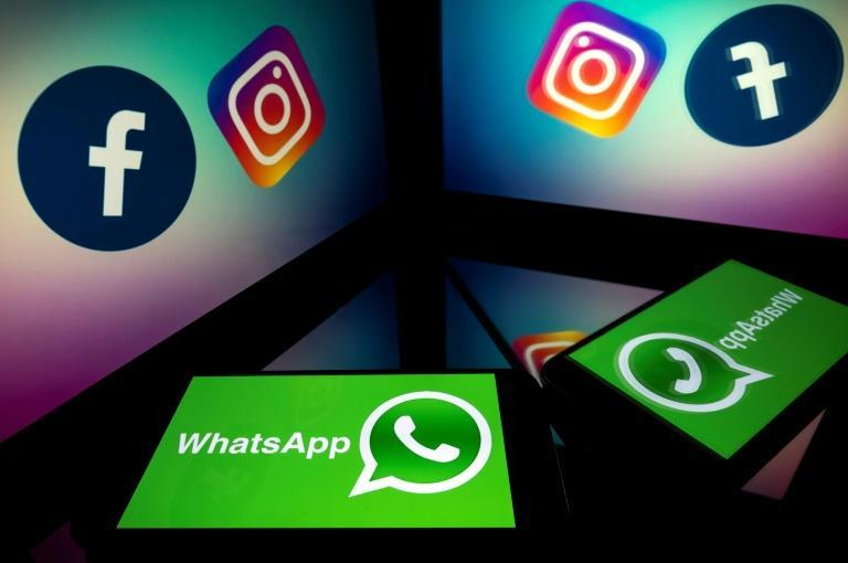 "WhatsApp, a messaging platform used by more than two billion people, is part of Facebook's ""family"" of apps which includes its core social network as well as the visual social network Instagram"