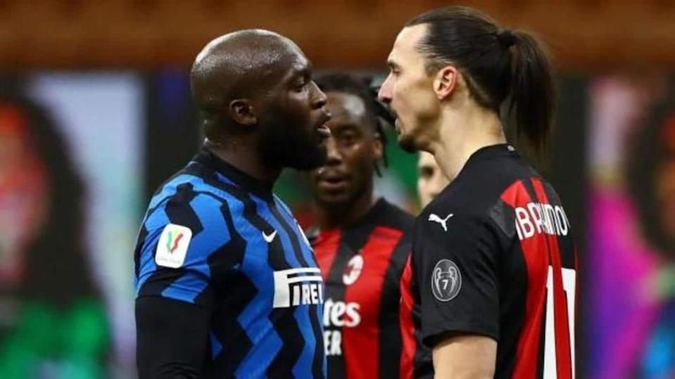 Coppa Italia, Inter beat AC Milan in quarter-final: Records broken