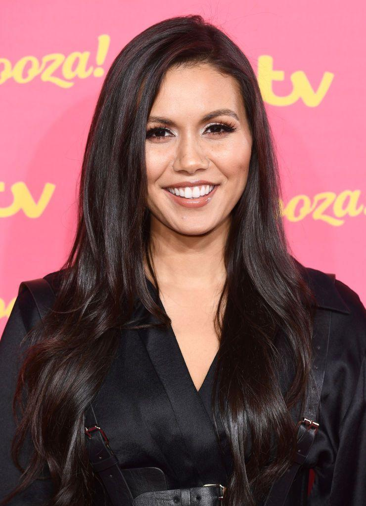 <p>Since singing her young socks off in the Christmastime must watch, Olivia Olson has gone on to voice the roles of Vanessa Doofenshmirtz in Phineas and Ferb and Marceline the Vampire Queen in Adventure Time. </p><p>The 28 year old also made a surprise appearance on the X-Factor in 2019 and it gave us all the nostalgic Christmas Show feels. </p>