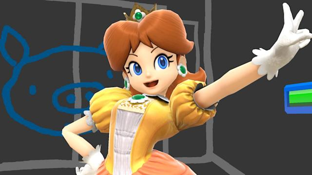 Daisy is making her big 'Smash' debut in 'Ultimate.'