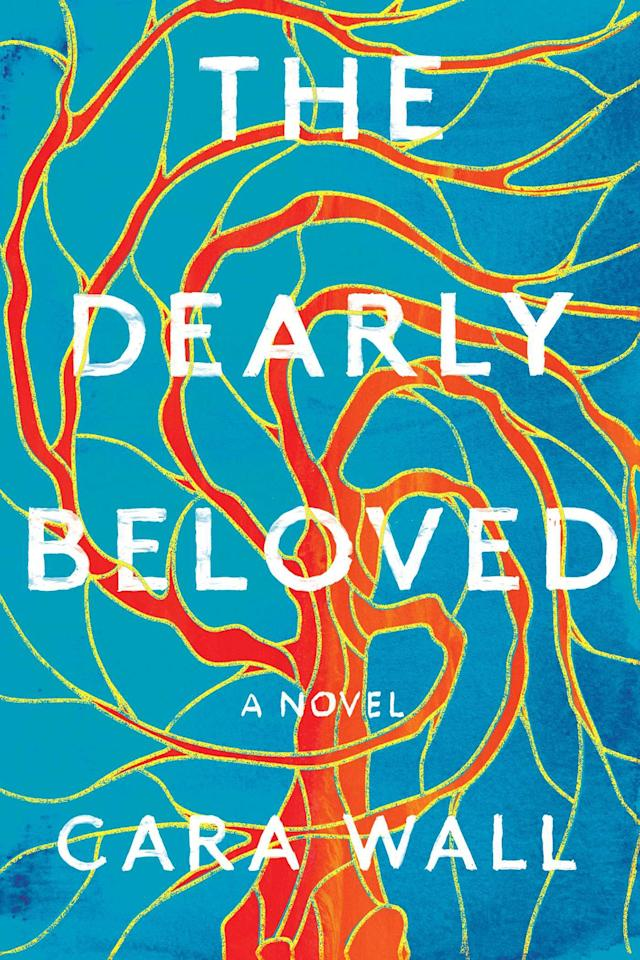 """<p>Cara Wall's <em>The Dearly Beloved</em> is a novel about Presbyterian ministers, yet it refrains from quoting the Bible almost entirely. It's an Oulipo-worthy challenge carried out with aplomb in this debut novel, prompting readers to think about faith as something that lives not in books but in relationships. <em>The Dearly Beloved</em> traces the 1950s beginnings of two sturdy marriages that grow across subtle gradations of faith: Charles, a seminarian who found religion in college, marries Lily, an atheist; James, a seminarian raised in a semi-observant Catholic family, marries Nan, the daughter of a Southern Baptist minister. When James and Charles are appointed to jointly lead a Presbyterian church, the couples are thrust together, and their differing attitudes towards religion and life make the pairing tumultuous. Though the action takes place in 1960s New York City, the conjunction of these four particular searches for solace gives the novel an allegorical bent. Wall's clean prose and easy ability to move between the thoughts of her protagonists turn what could seem an inquiry into the nature of religion into a visceral look at how it binds people together.  <strong>—Erin Vanderhoof, Associate Editor, VF.com</strong></p> <p><a href=""""https://www.amazon.com/Dearly-Beloved-Novel-Cara-Wall/dp/198210452X"""">Amazon</a><br> <a href=""""https://www.indiebound.org/book/9781982104528"""">Indiebound</a></p>"""