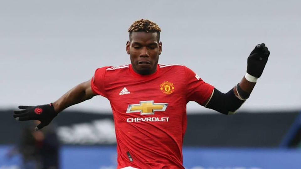 Paul Pogba | Marc Atkins/Getty Images