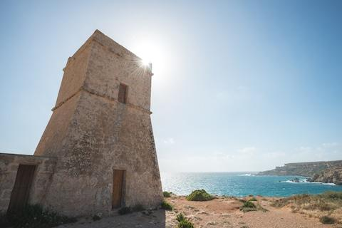 Malta offers history and sunshine - Credit: ©2015 John Crux/John Crux Photography
