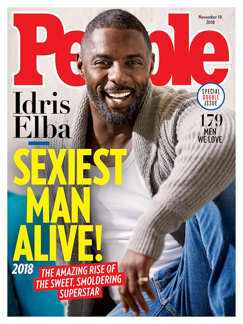 """Image result for idris elba sexiest man alive"""""""