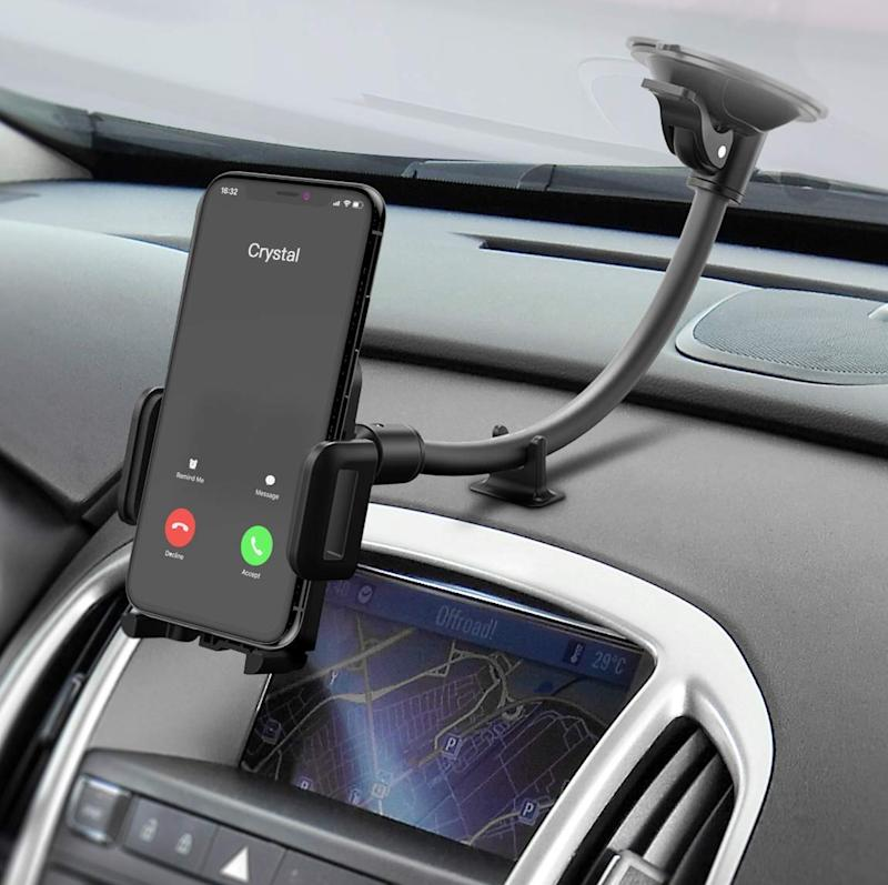 Compatible with most modern iPhone and Android smartphone models. (Photo: Amazon)