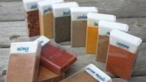 """<p>Streamline your pantry (or create a travel-size spice rack) by ditching cumbersome half-empty bottles for slim, compact Tic Tac boxes.</p><p><a href=""""http://www.seattlesundries.com/blogs/news/11721973-repurposed-tictac-boxes-for-travel-spices"""" rel=""""nofollow noopener"""" target=""""_blank"""" data-ylk=""""slk:Get the tutorial at Seattle Sundries »"""" class=""""link rapid-noclick-resp""""><em>Get the tutorial at Seattle Sundries</em><strong> »</strong></a> </p>"""