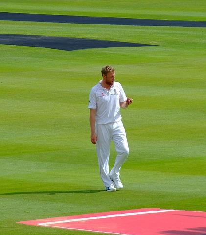 English all-rounder Andrew Flintoff first opened up about his battle with mental health problems in the BBC documentary Hidden Side of Sport. He spoke about how he found himself crying while having a drink with his father on Christmas Eve of 2006 after the side lost the Ashes series. Flintoff revealed that he had been suffering from depression and was in a state of mind where he did not want to get out of bed, let alone meet people. The English team's defeat in the hands of Australia in the 2006/7 tour of Australia, after a successful 2005 Ashes series, pushed Flintoff into alcoholism and depression. Flintoff has been vocal about the need to speak about mental health in cricket, and to avoid calling it a 'stigma'. <em><strong>Image credit: </strong></em>By Nic Redhead from Birmingham, UK - What to do with this...?, CC BY-SA 2.0, https://commons.wikimedia.org/w/index.php?curid=30333302