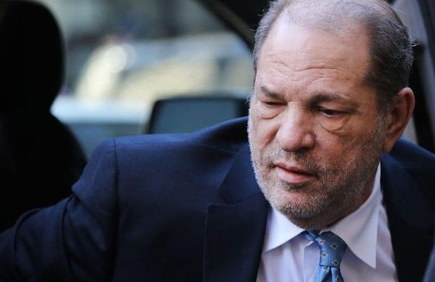 Harvey Weinstein Accused of Raping 4 Women, Including a 17-Year-Old, in New Lawsuit