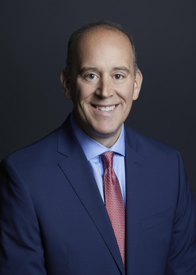 Aramark Names Marc Bruno Chief Operating Officer, U.S. Food & Facilities