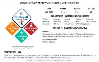 Office Stationery and Supplies
