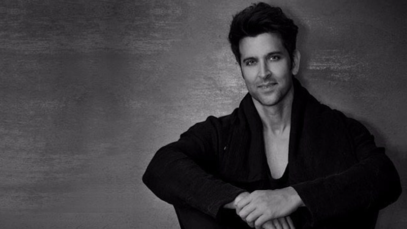 'Differently-Abled' Is Not a Polite Word: Hrithik Roshan