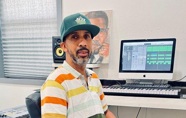 Mac Phipps is releasing his first song in 21 years, which he wrote in a Lafourche Parish work release facility after Louisiana's governor granted him clemency. There was just one more step before he would finally be free. (Photo: Provided by Angelique Phipps)