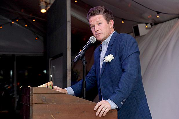 Billy Bush's Future at 'Today' Uncertain