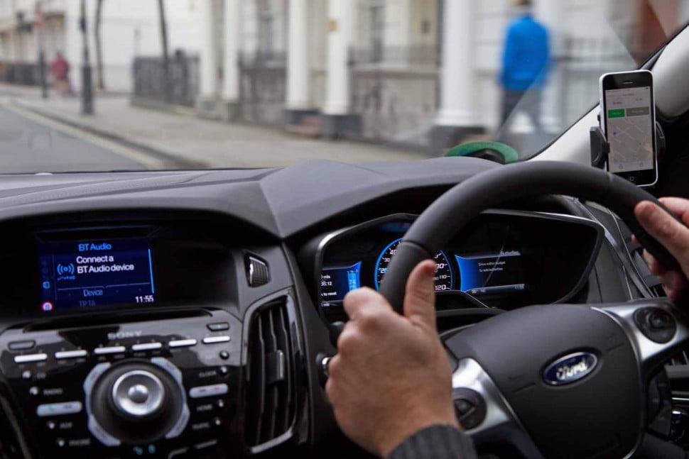 Ford isn't simply manufacturing machines to get you from point A to point B -- it's also creating new technologies to make sure you get to your destination safely. This week, the company introduced Ford Co-Pilot360.