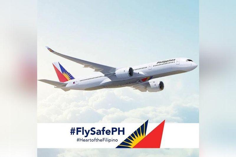 PAL offers promo flights for as low as P688