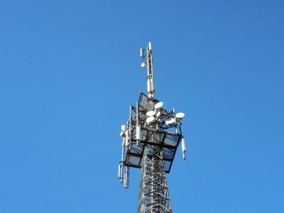 Mobile-Tower