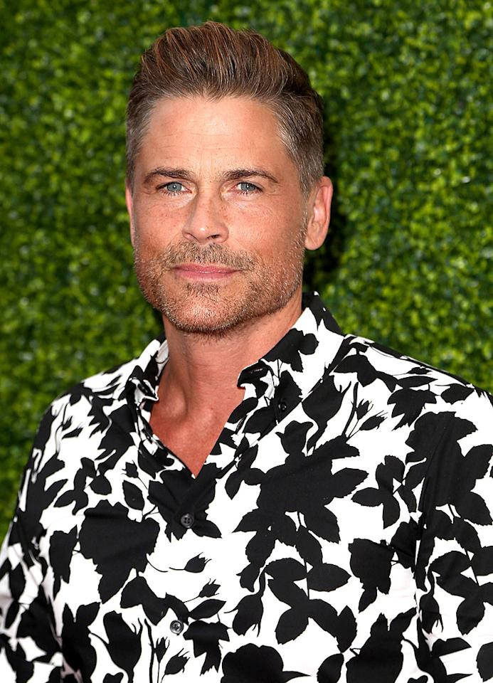 "<p>Lowe preemptively sued one of his former nannies, <a rel=""nofollow"" rel=""nofollow"" href=""http://people.com/archive/rob-lowe-sex-scandal-the-nanny-strikes-back-vol-69-no-16/"">Jessica Gibson</a>, in 2008, alleging she was trying to blackmail him and his family unless they paid her $1.5 million. Within days, Gibson filed a sexual harassment lawsuit against the actor and his wife, claiming he ""groped and exposed himself"" multiple times during Gibson's seven-year employment. Both sides eventually <a rel=""nofollow"" rel=""nofollow"" href=""http://people.com/celebrity/rob-lowes-legal-battle-with-one-nanny-is-over/"">requested their lawsuits be dismissed</a>. (Photo: Tommaso Boddi/Getty Images) </p>"