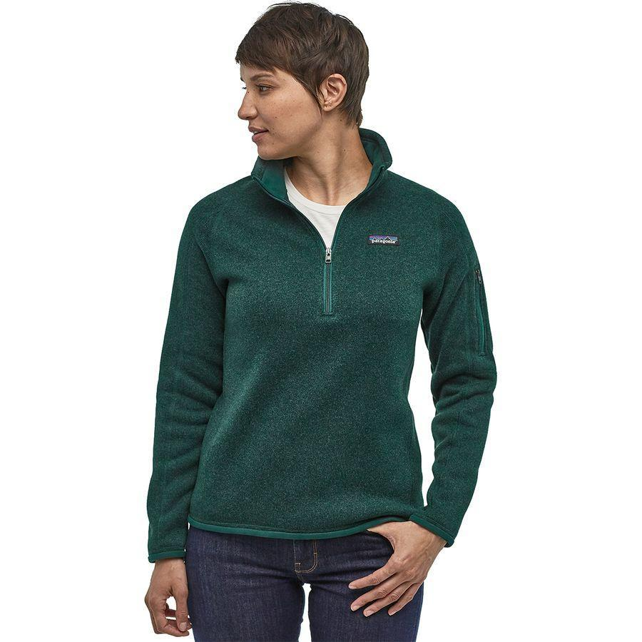Go out of style? This fleece? Never. (Photo: Backcountry)