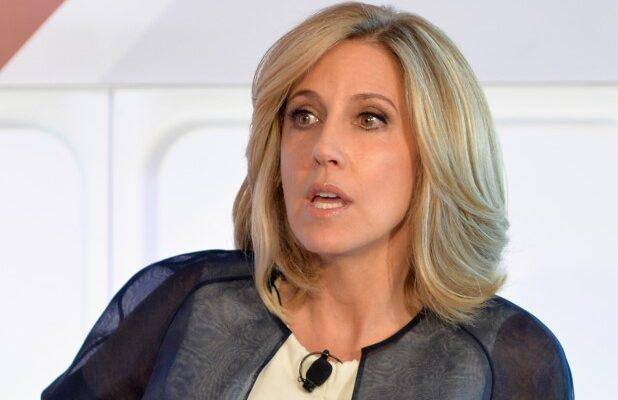 Former Fox News Anchor Alisyn Camerota Says Network Is 'Rotten to the Core' (Video)