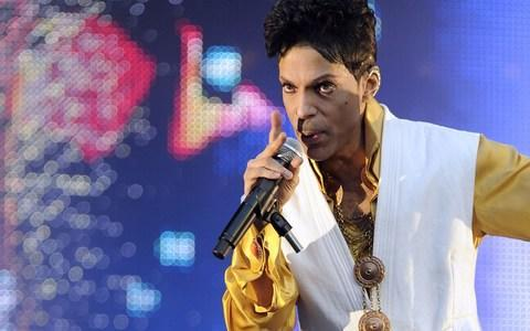 Prince's family claim his death could have been avoided by treating his opioid addiction - Credit: AFP