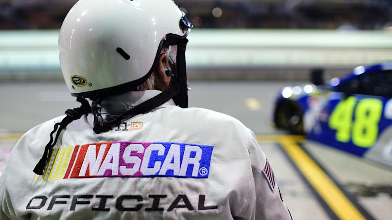 Whoops: NASCAR officials give wrong info to teams before race