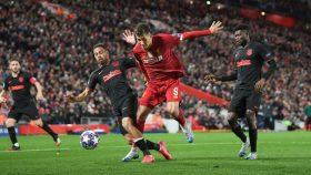 Roberto Firmino to Real Madrid