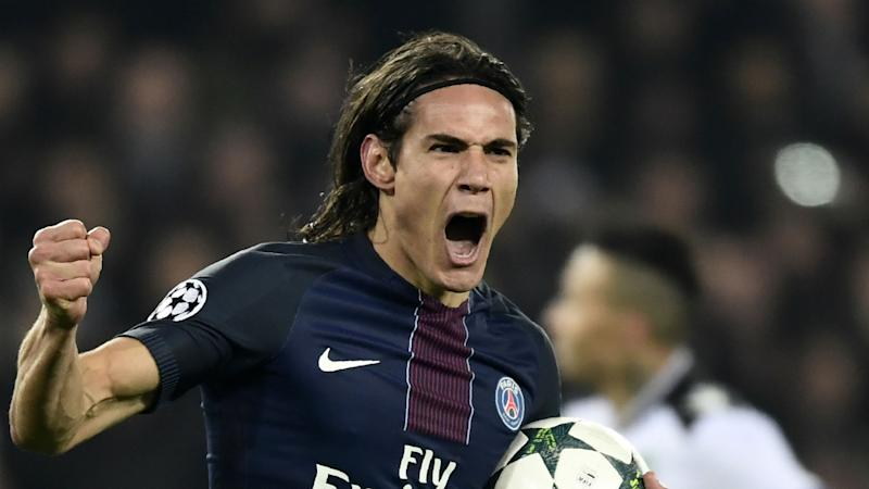 Luis Enrique fears happy Cavani could upset Barca