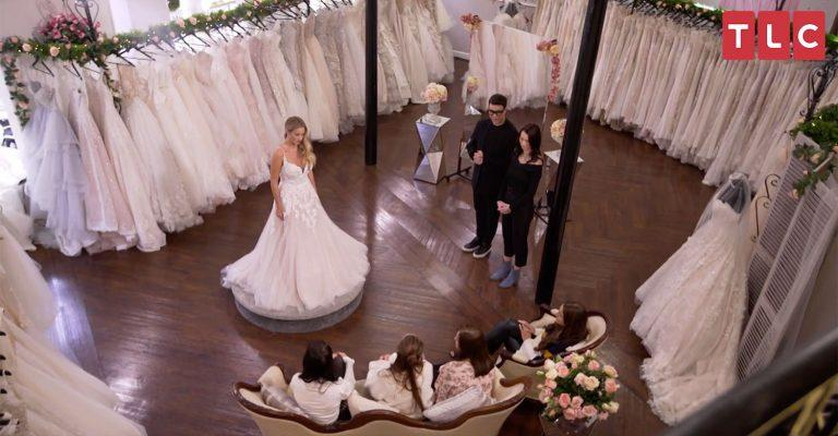 say yes to the dress england 2020