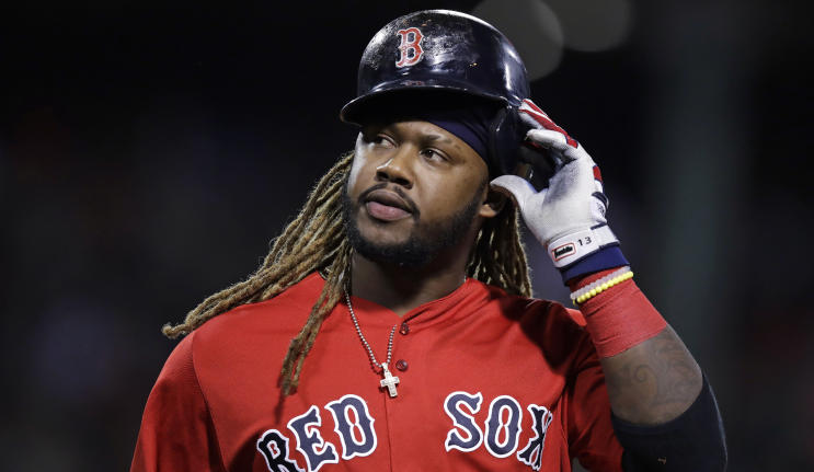 Will Hanley Ramirez come back to haunt the Boston Red Sox this season. (AP)