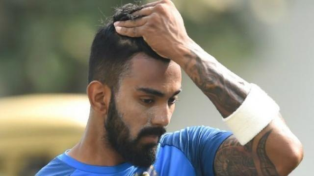 K.L. Rahul's role undefined. Uncertain times ahead