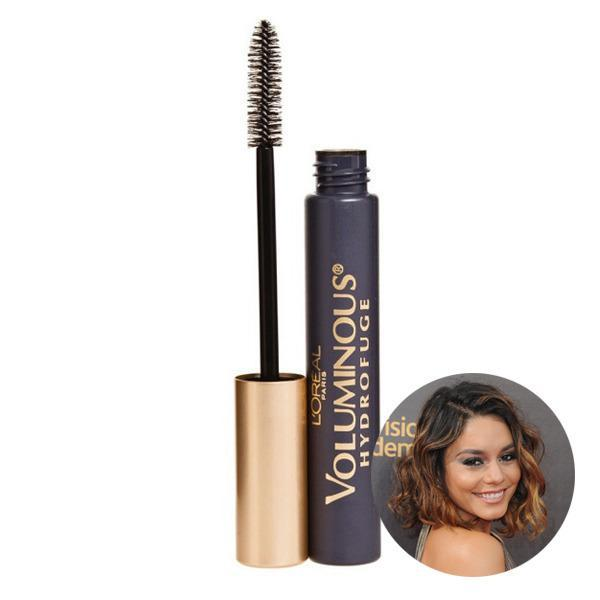 "<p>Vanessa Hudgens swears by this L'Oreal mascara for red carpet-ready lashes. ""You can really layer it on for tons and volume and length,"" she told <i>Byrdie.</i> She advises to bury the wand in the base of your lashes, vibrate it a little and then pull it up.</p>"