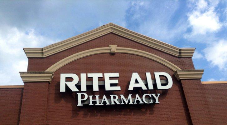 In the Saga of Rite Aid Corporation, Amazon Plays Godot