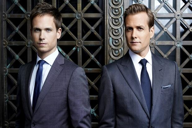 'Suits' Gets Season 4 Renewal From USA