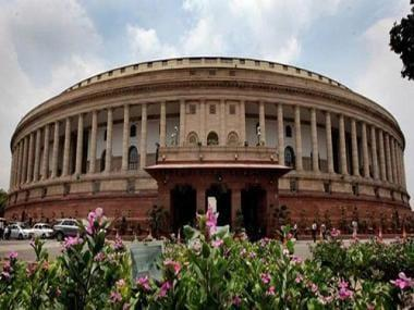 Rethinking role of presiding officers in Lok Sabha, Rajya Sabha will lead to better functioning of Parliament