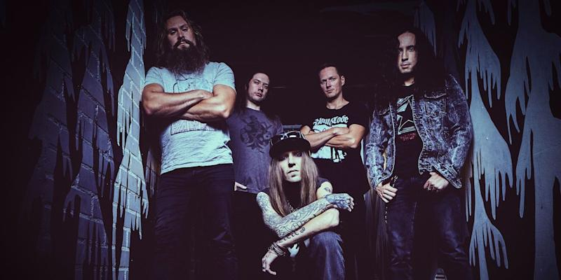 Children of Bodom's Alexi Laiho may have to use different band name for new lineup