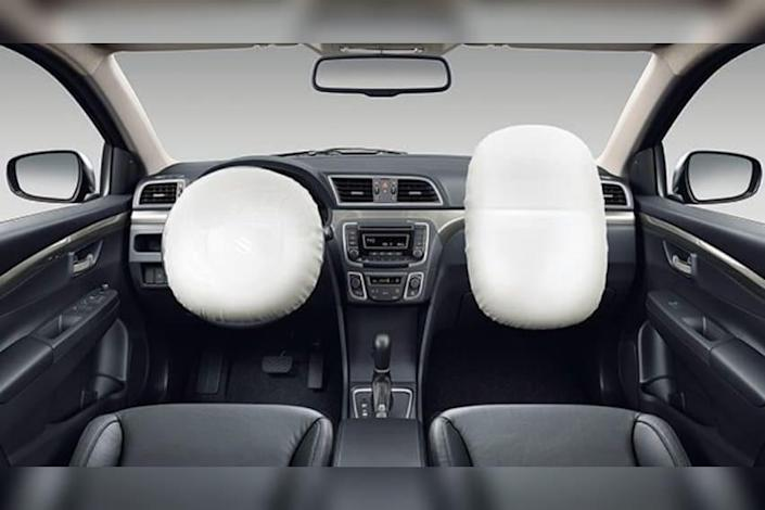 ciaz-front-airbags