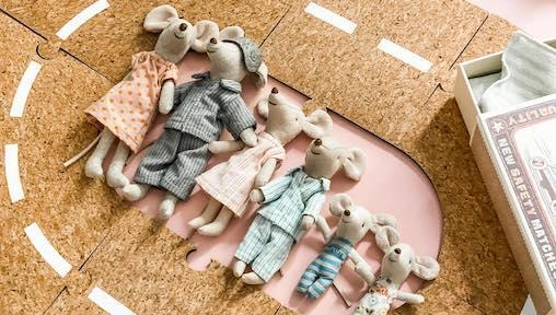 #DiscoverLocal! Our Favourite Instagram Shops in Singapore for The Cutest Toys and Stuff for Kids