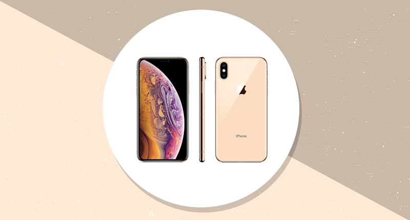 Save $101 on the Apple iPhone XS! (Photo: Walmart)