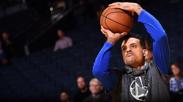 "<p>Matt Barnes announced his retirement from the NBA Monday in an <a href=""https://www.instagram.com/p/BckrdAClO3l/?hl=en&taken-by=matt_barnes9"" rel=""nofollow noopener"" target=""_blank"" data-ylk=""slk:Instagram"" class=""link rapid-noclick-resp"">Instagram</a> post. </p><p>Barnes, 37, has played 15 years in the league, spending time with nine different teams during his career. Last season, he picked up his first career NBA title when he signed with the Warriors toward the end of the year after Kevin Durant went down with an injury.</p><p>Barnes started his career with the Clippers in 2004 after he was drafted by the Grizzlies in the second round of the 2003 draft and was immediately traded to the Cavaliers, who waived him before the start of the 2003-04 season.</p><p>From there, Barnes signed with the Kings the next offseason, and after playing 43 games with Sacramento, he was traded to the 76ers. He did not play in Philadelphia, and signed with the Knicks the following summer, but was waived by New York early in the 2005-06 season. He then went back to the Sixers for the remainder of that season.</p><p>Barnes would then make his first extended stop with a team when he played two seasons with the Warriors. After that, he spent one year with the Suns and one year with the Magic before ending up back in Los Angeles, this time with the Lakers. When he was finished with his two years with the Lakers, Barnes spent three more years in Los Angeles with the Clippers. </p><p>From there, Barnes went to the Grizzlies for one season, and then went back to Sacramento the next offseason. After being waived by the Kings in February, he signed with the Warriors for a second time where he closed out his career.</p><p>For his career, Barnes averaged 8.2 points and 4.6 rebounds while shooting 43.6 percent from the field.</p>"